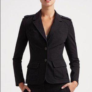 Diane von Furstenberg Larmina Notch-Lapel Jacket